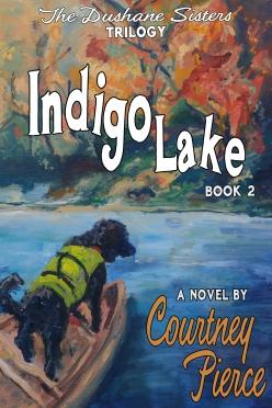 Indigo Lake 1800x2700px