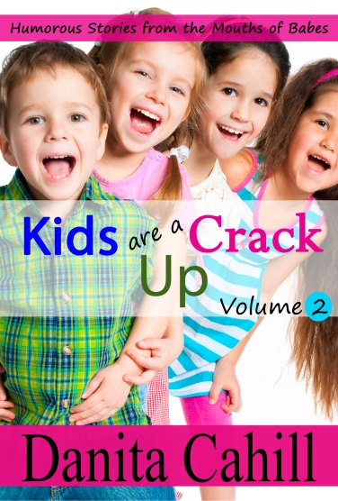 Kids Are a Crack Up Vol 2 2500px