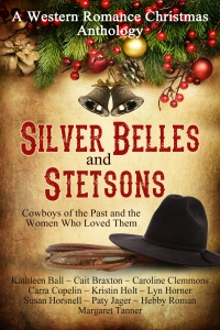 Silver Belles and Stetsons 1600 x 2400px 300dpi