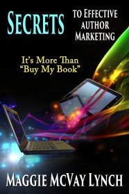 SECRETS to Effective Author Marketing